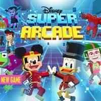 Disney: Super Arcade