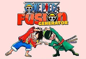 One Piece Fusion Generator