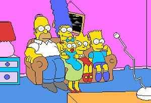 Jogar The Simpsons Arcade Gratis Online
