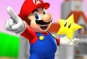 Mario's Return Again