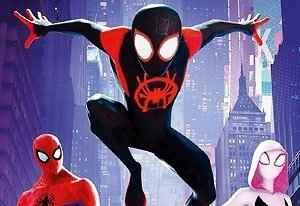 Jogar Spiderman into the Spiderverse: Masked Missions Gratis Online