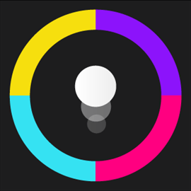 Ball Color Switch