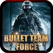 Bullet Team Force