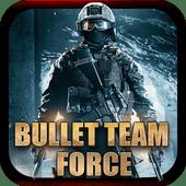 Bullet Team Force