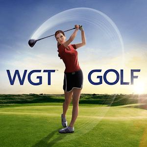 Desafio de Golfe WGT