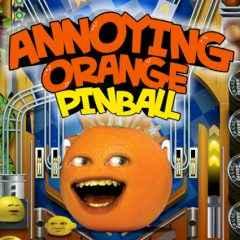 A Laranja Irritante Pinball