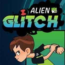 Ben 10 – Alien Glitch