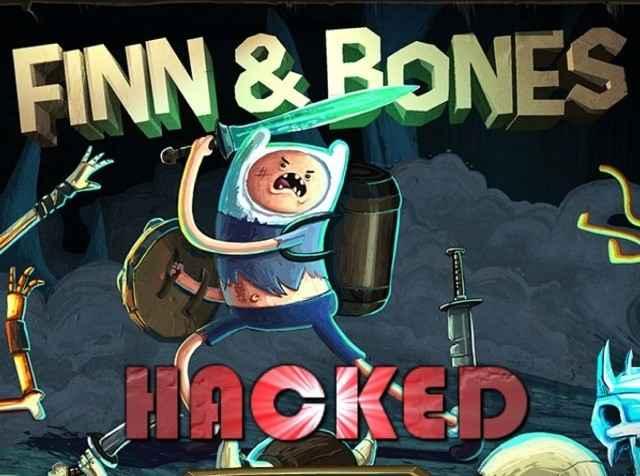 Play FINN & BONES hacked/cheats