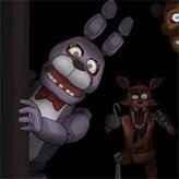Jogar Five Days at Freddys: Rage at Night! Gratis Online