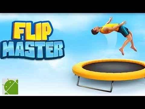 Jogar Flip Master Gratis Online