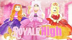 Roblox: Princess Simulator