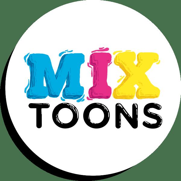 Mixtoons