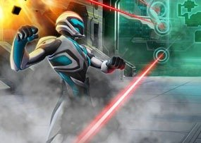 Max Steel – Steel Contra Ataca