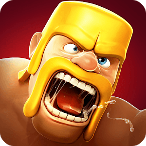 Clash of Clans flash