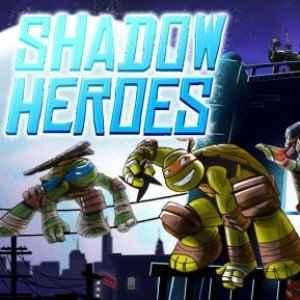 Play TMNT – Shadow Heroes