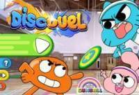 Gumball: Duelo de Discos
