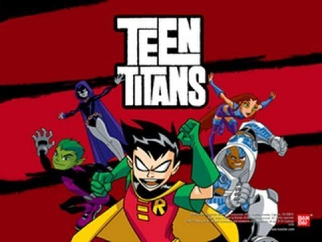 Batalha dos Jovens Titans