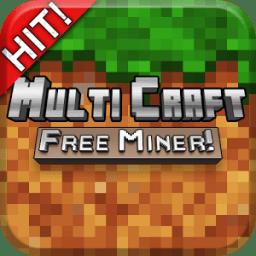 MultiCraft – Free Miner