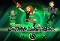 Kim Possible: Missão Impossível