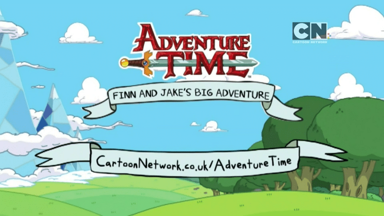 Finn & Jake's Big Adventure