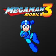 MEGA MAN 3 MOBILE