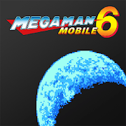 Jogar MEGA MAN 6 MOBILE Gratis Online