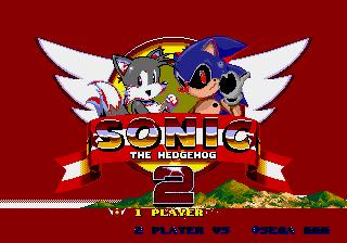 Sonic 2 EXE ( Sonic.Exe 2 )