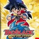 Beyblade G-Revolution