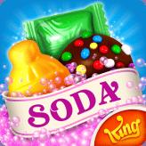 Jogar Candy Crush Soda Saga Gratis Online