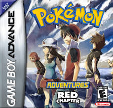 Pokemon Adventure – Red Chapter