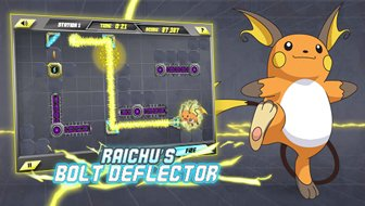 POKEMON: RAICHU'S BOLT DEFLECTOR