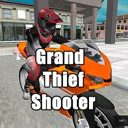 Grand Thief Shooter