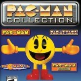 Jogar Pac-Man Collection Gratis Online