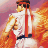 Street Fighter II Turbo – Hyper Fighting