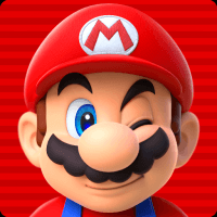 Jogar Super Mario Rush Gratis Online