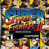 Super Street Fighter II Turbo: Revival