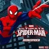 Jogar Ultimate Spider-Man: Iron Spider Gratis Online