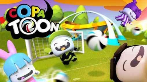 Play Copa Toon: Superestrellas