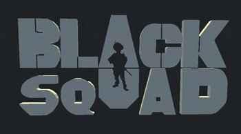 Kogama: Capture The Flag Black Squad