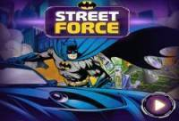 Batman: Street Force