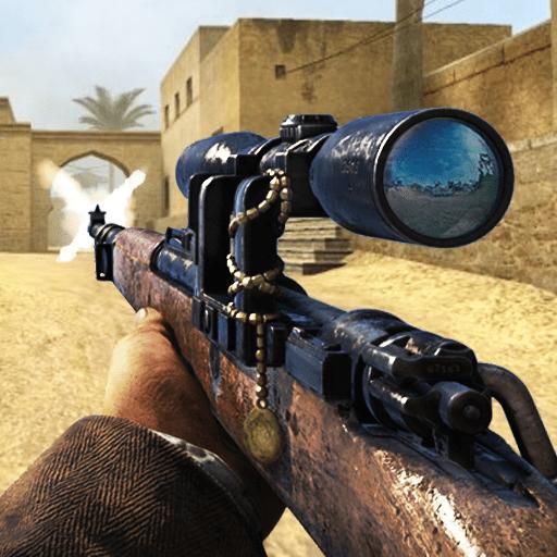 Batalha arma anti-terrorista