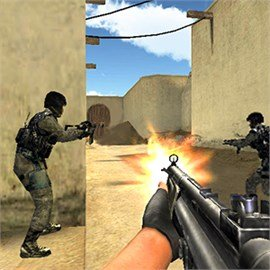Counter Critical Strike CSGO