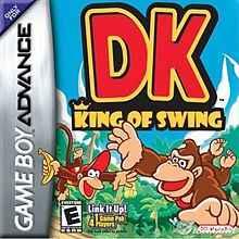 DK – King of Swing