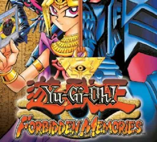 Yu-Gi-Oh! – Forbidden Memories
