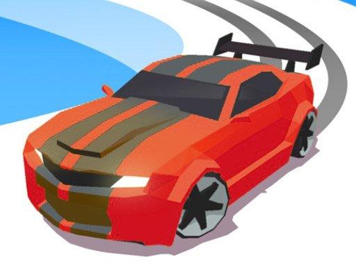 Drift Race Merge Drive