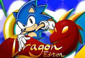Sonic Dragon Edition
