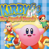 Jogar Kirby 64: The Crystal Shards Gratis Online