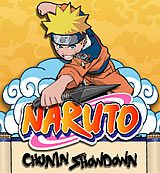 Naruto. Chunin Showdown