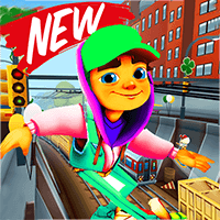 Bus & Subway Surfers