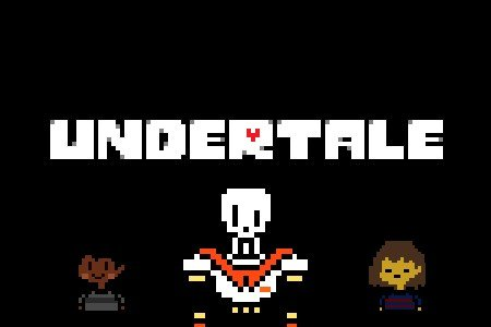 Undertale: Papyrus Fight